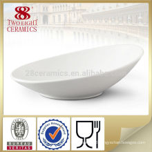 Wholesale turkish ceramics porcelain set, hotel enamel bowl