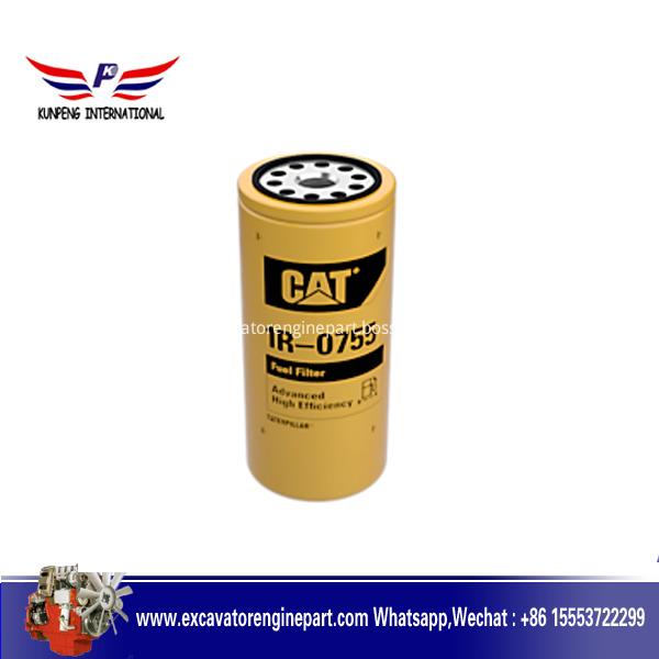 Cat engine lub oil filter 1R0755