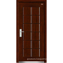 Steel-Wooden Door (LT-306)