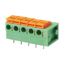 High Quality Spring Terminal Blocks
