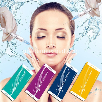 Pengisi Dermal Filler Acid Hyaluronic Acid