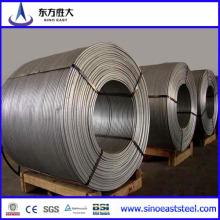 Bonne qualité! Fil d'acier en aluminium Grum Ec Gron 1370