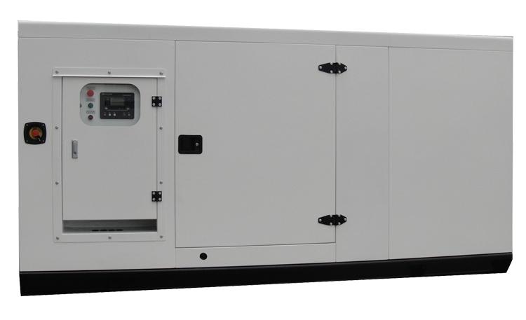 slient type generator