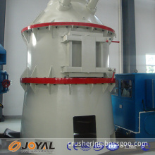 CE Approved High Efficient Calcite Powder Vertical Roller Mill