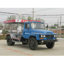8 cbm DongFeng 140 arm-roll Müllwagen