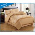 3 PCS Jacquard Bedding Duvet Cover Set