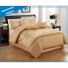 3 PCS Jacquard Bedding Duvet Cover Set