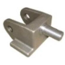 Heiß! Customed Stahl Casting Bergbau Ersatzteile