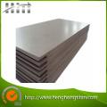ASTM B265 Gr2 Titanstahl