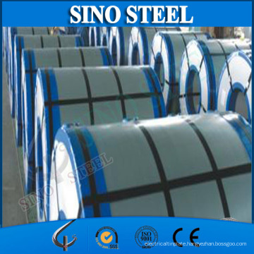 Z100 Dx51d/SGCC Hot Dipped Zinc Coated Gi Steel Coil/Plate