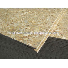 18mmx 1220x2440mm melamine glue OSB2/OSB3 Board