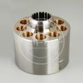 KOMATSU repuestos PC200-8 bloque de cilindro hidráulico 708-2L-06480