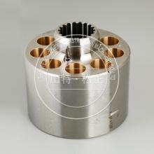KOMATSU parts PC200-8 hydraulic cylinder block 708-2L-06480