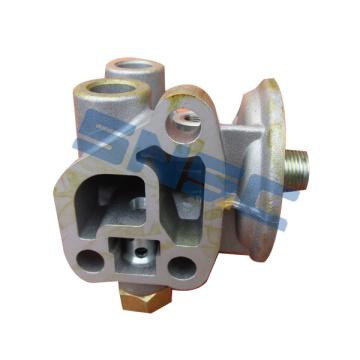 Pièces de moteur Deutz 12273107 Bloc filtre à huile SNSC