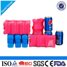 Food Grade Ice Pack&ice Block For Food Transportation
