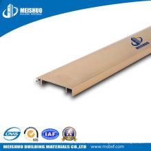 Профили для отделки древесины для отделки