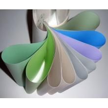 PVC Coated Fiberglass Shade Window Fabrics