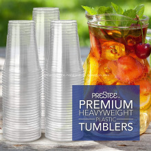 Disposable Plastic Cups With Lids