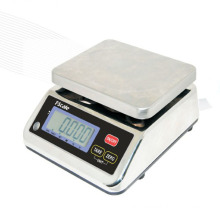 OIML Approved Digital Stainless Steel and Waterproof Scale