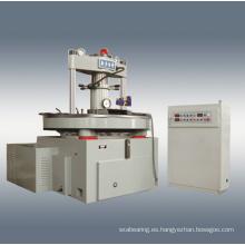 Máquina de lapeado de bolas de acero vertical Φ660