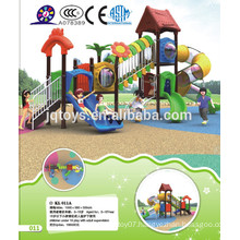Kids outdoor play park yard