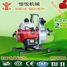 52 cc pompes à eau essence pour l'agriculture HY-WP56