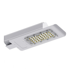 40W IP65 LED Straßenlaternen PC-Kühler