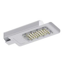 40W IP65 LED luz de calle PC Cooler