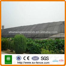 High quality Nursery Sun shade netting (ISO9001:2008)