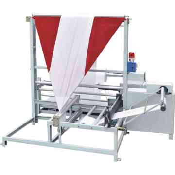 Machine de pliage de feuille de mousse PE