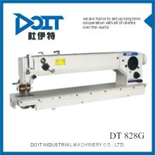 DT 828G NEW2016 INDUSTRIAL LONG ARM ZIGZAG LOCKSTITCH SEWING MACHINE