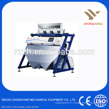 Machine de triage de couleur au riz de la série RA