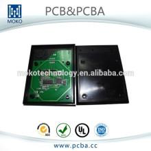 Conjunto de ensamblaje de pcb de producto electrónico del conjunto de Shell