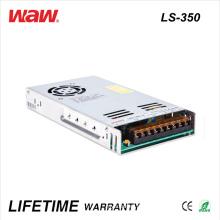 Driver do diodo emissor de luz do anúncio de Lrs-350 SMPS 350W 24V 15A