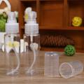50ml Plastic Travel Set, Pump Sprayer Bottle (PT11)