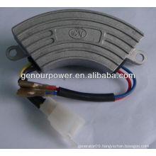2kw AVR for gasoline generator spare parts Aluminum