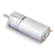 DC Motor With Gearbox 24V for Soap dispenser