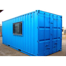 Prefabricated Container House/ Modular Container Home/Mobile House
