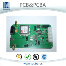 OEM Bluetooth gps circuit board assembly Service