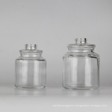 Glass Jar / Perfume Bottle / Cosmetic Packaging / Cosmetic Bottle
