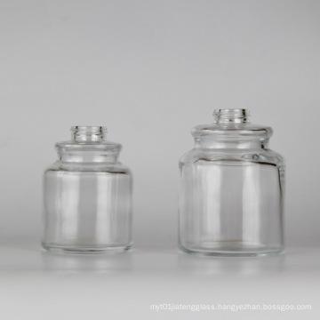 Glass Jar / Perfume Bottle / Cosmetic Packaging / Cosmetic Bottle