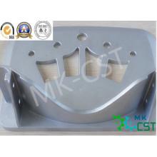 Alumínio fundido sob pressão qualificado com ISO9001