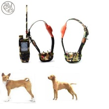 Waterproof Wildlife Dog Training Tracking GPS Collar