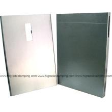 Pièces métalliques de frigorifiques et d'estampage de frigorifiques et d'estampage (C084)