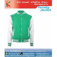 Uni-Bekleidung, benutzerdefinierte Uni-Kleidung, Collage-Uni-Jacke