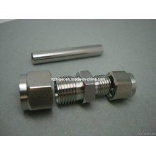 CNC Machining Aluminum Screw (HG-777)