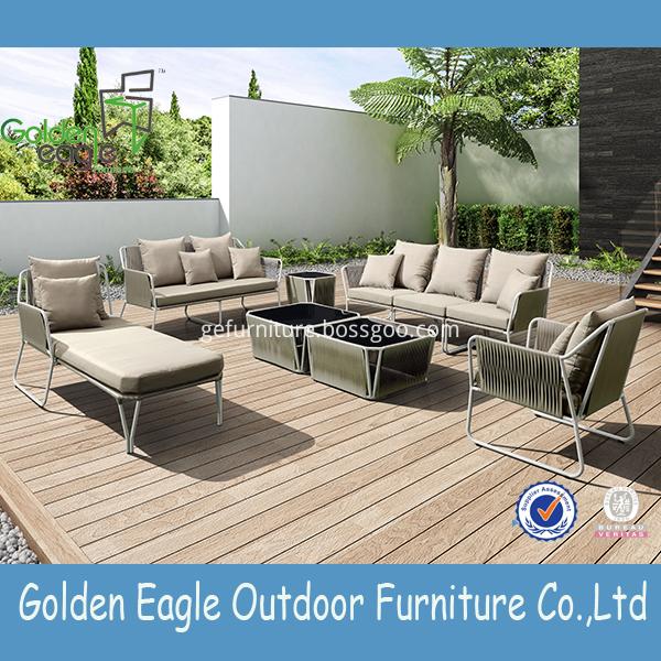 garden wicker rattan hot tub furniture