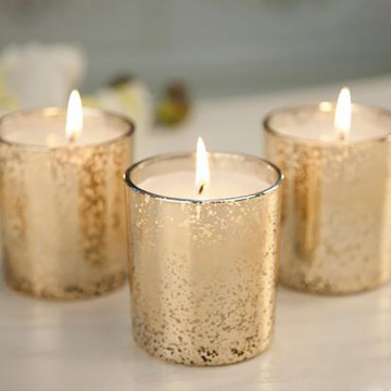 Unique Brillant Scented Gift Candles for Ceremony
