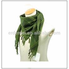 Квадратный мужчина полиэфирный шарф ветра пашмины