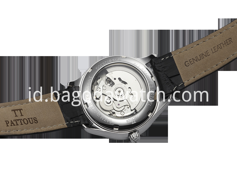 Mens Watches Automatic